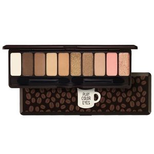 Etude House Play Color Eyes Palette